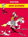 Lucky Luke #59: Pony Express