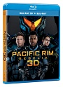 Pacific Rim: Rebelia (3D)