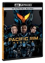 Pacific Rim: Rebelia (4K)