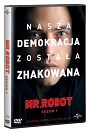 Mr. Robot. Sezon 1
