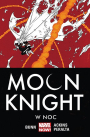 Moon Knight #3: W noc
