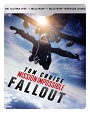 Mission: Impossible - Fallout (steelbook)