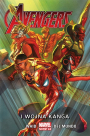 All New Avengers #4: I wojna Kanga