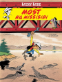 Lucky Luke #63: Most na Missisipi