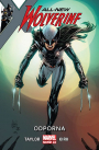 All-New Wolverine #4: Odporna