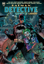Batman - Detective Comics #1000