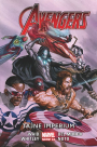 All New Avengers #5: Tajne imperium