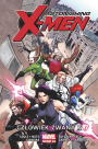 Astonishing X-Men: Astonishing X-Men #2: Człowiek zwany X