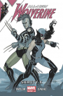 All-New Wolverine #5: Sieroty X