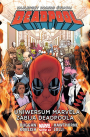 Deadpool #13: Uniwersum Marvela zabija Deadpoola