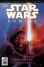 Star Wars Komiks (4/2008)