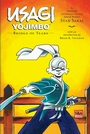 Usagi Yojimbo #17: Most łez