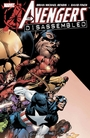 Avengers - Avengers Disassembled